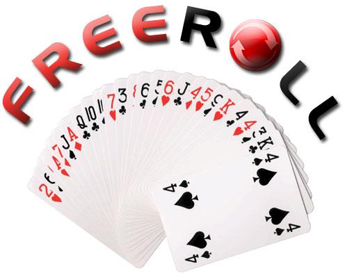 Poker Freeroll