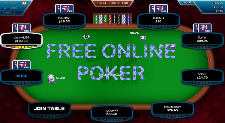 Ignition casino mobile poker